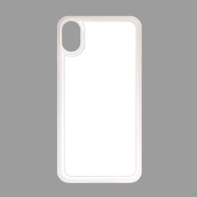 Custom Photo Rubber Bumper Iphone Xr Case